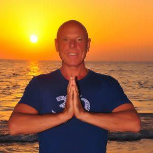 Arnold Zoor, Yogi und Yogalehrer