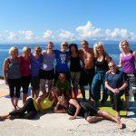 Yoga-Reise nach Makarska, Kroatien
