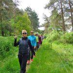 Gesundheitsreise 2015 nach Rügen